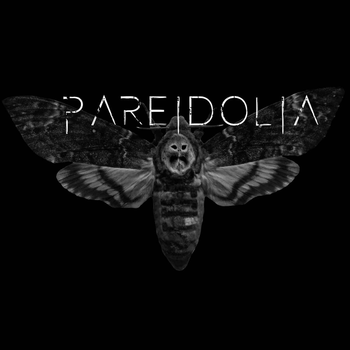 Precog – Pareidolia