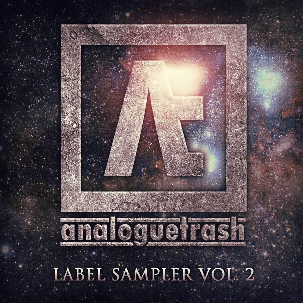 Various Artists – Analoguetrash: Label Sampler Vol. 2