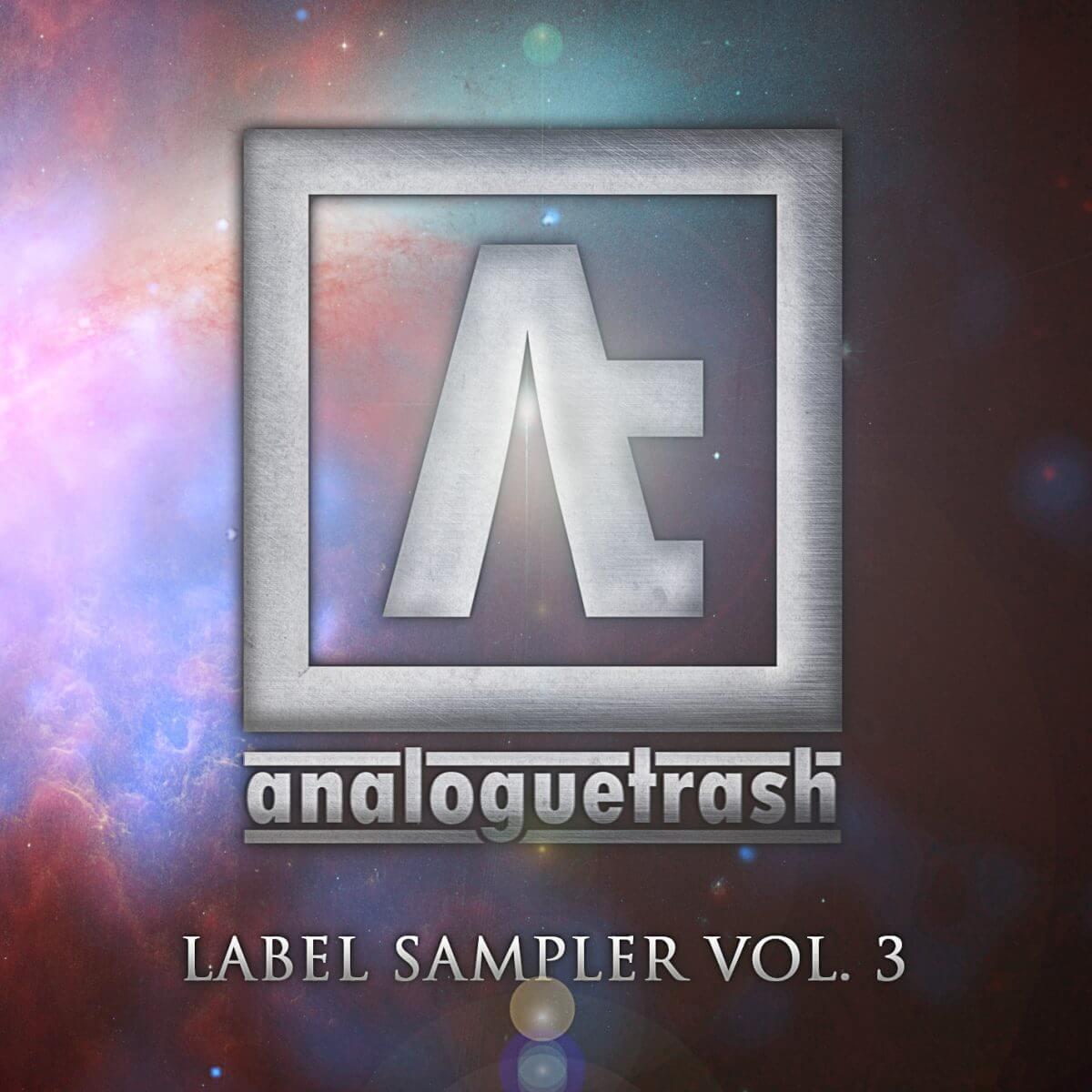 Various Artists – Analoguetrash: Label Sampler Vol. 3
