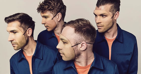 New Music: Everything Everything – Can't Do