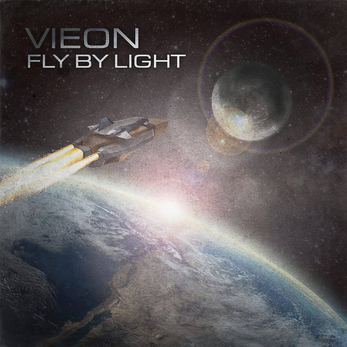 Vieon – Fly By Light