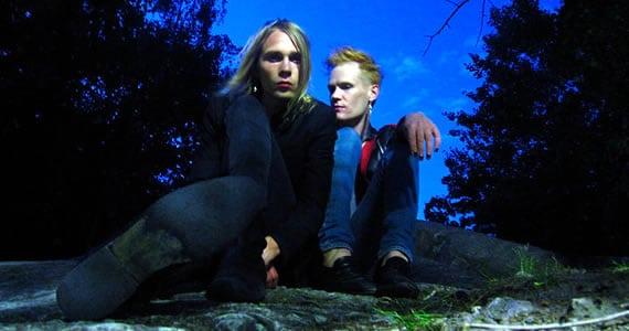 New Music: Kite – Demons & Shame