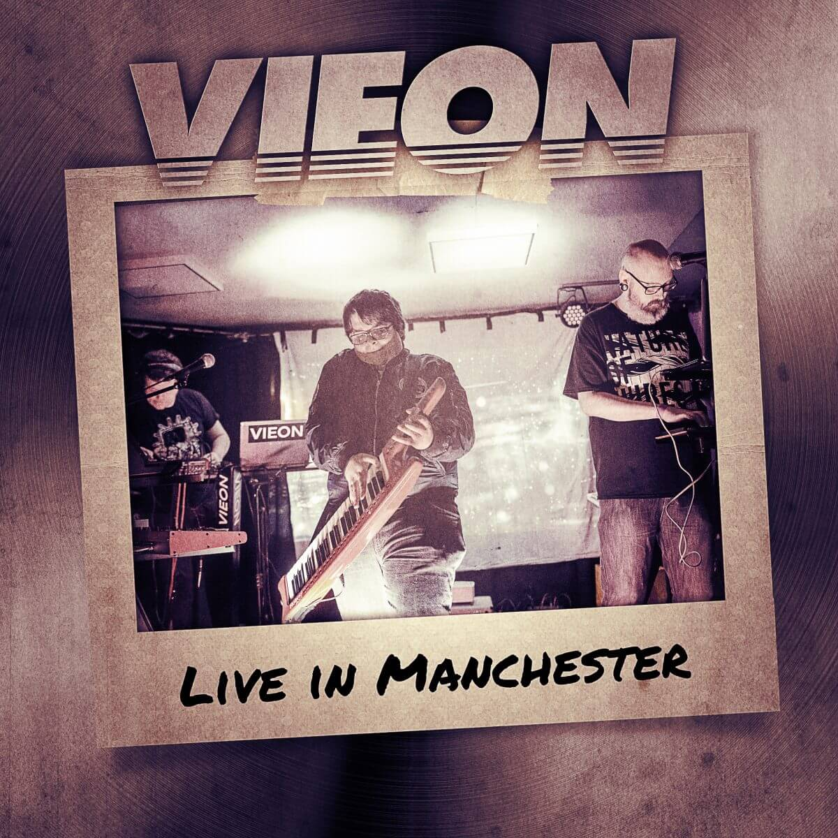 Vieon – Live In Manchester