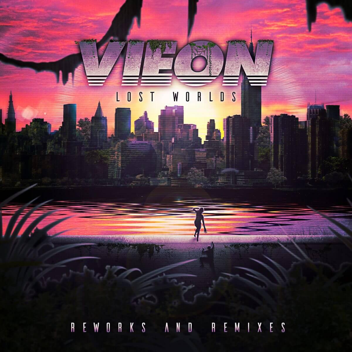 Vieon – Lost Worlds