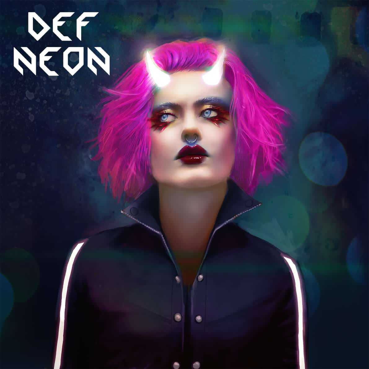 Def Neon – Def Neon