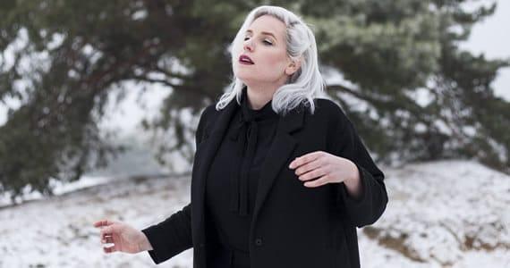 New Music: Nina June – When We Fall