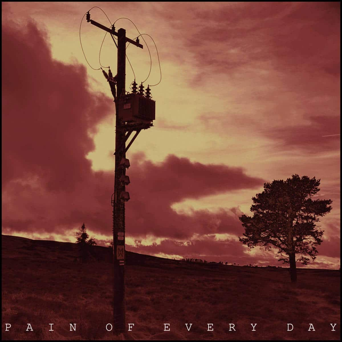 Machinista – Pain Of Every Day