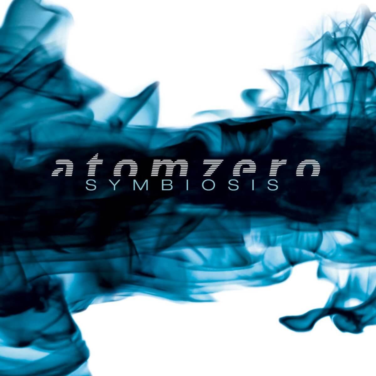 Atomzero – Symbiosis [european Special Edition]