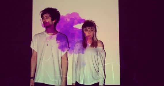 New Music: Amethysts – My Love