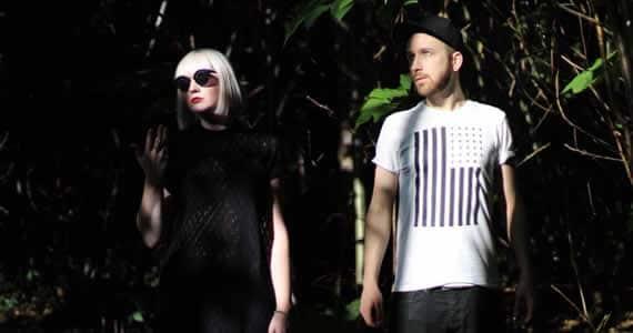 New Music: Avec Sans – We Are