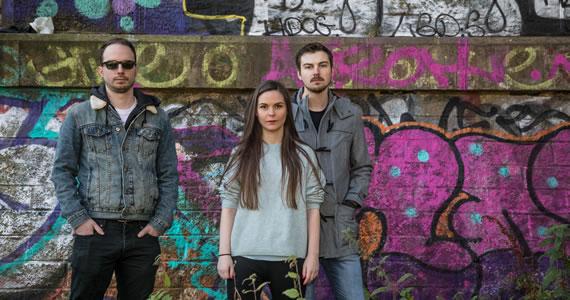 New Music: Twist Helix – Ouseburn