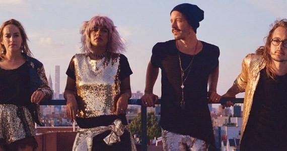 New Music: Tigertown – Warriors