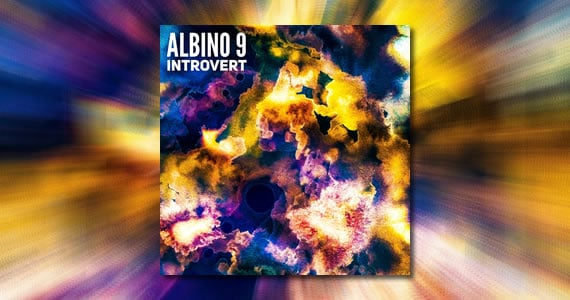 In Review: Albino 9 – Introvert