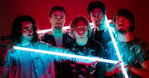 New Music: The Lightning Year – The Needle