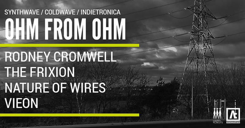 New Year: New Tour – Introducing Ohm From Ohm