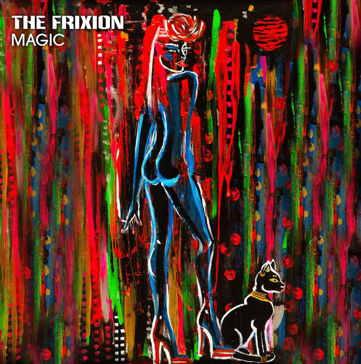 The Frixion – Magic