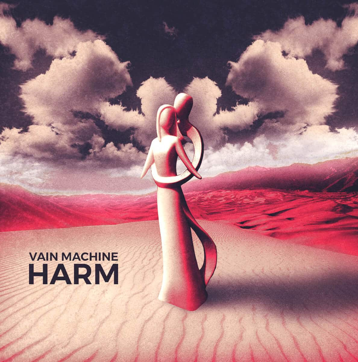 Vain Machine – Harm