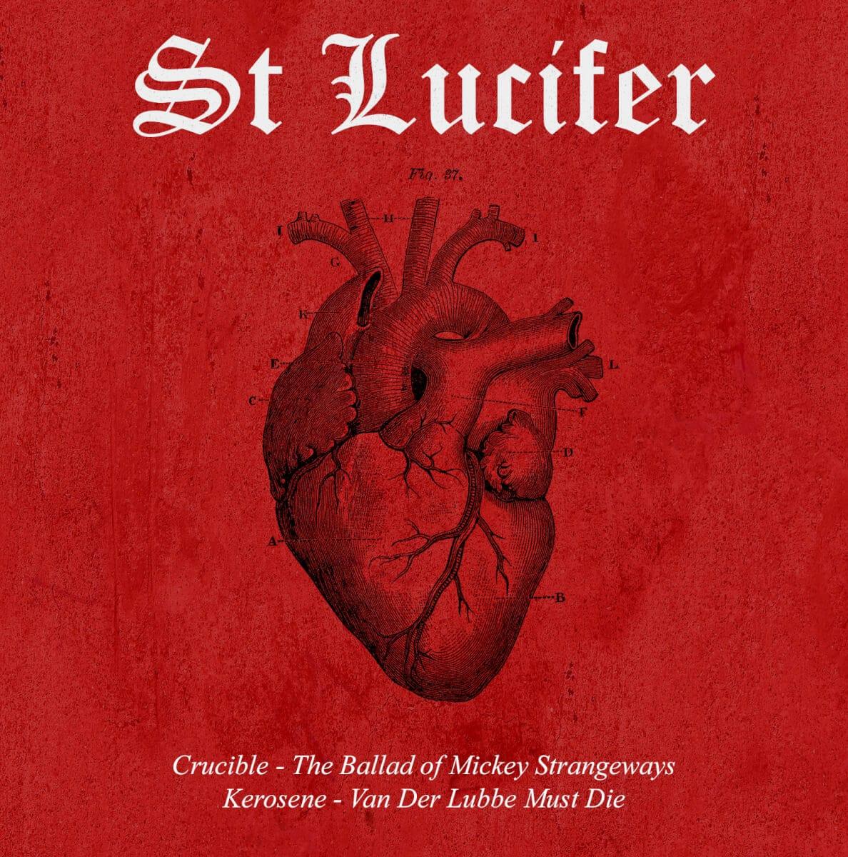 St Lucifer – Crucible