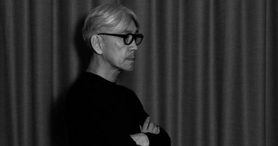 New Music: Ryuichi Sakamoto - Energy Flow