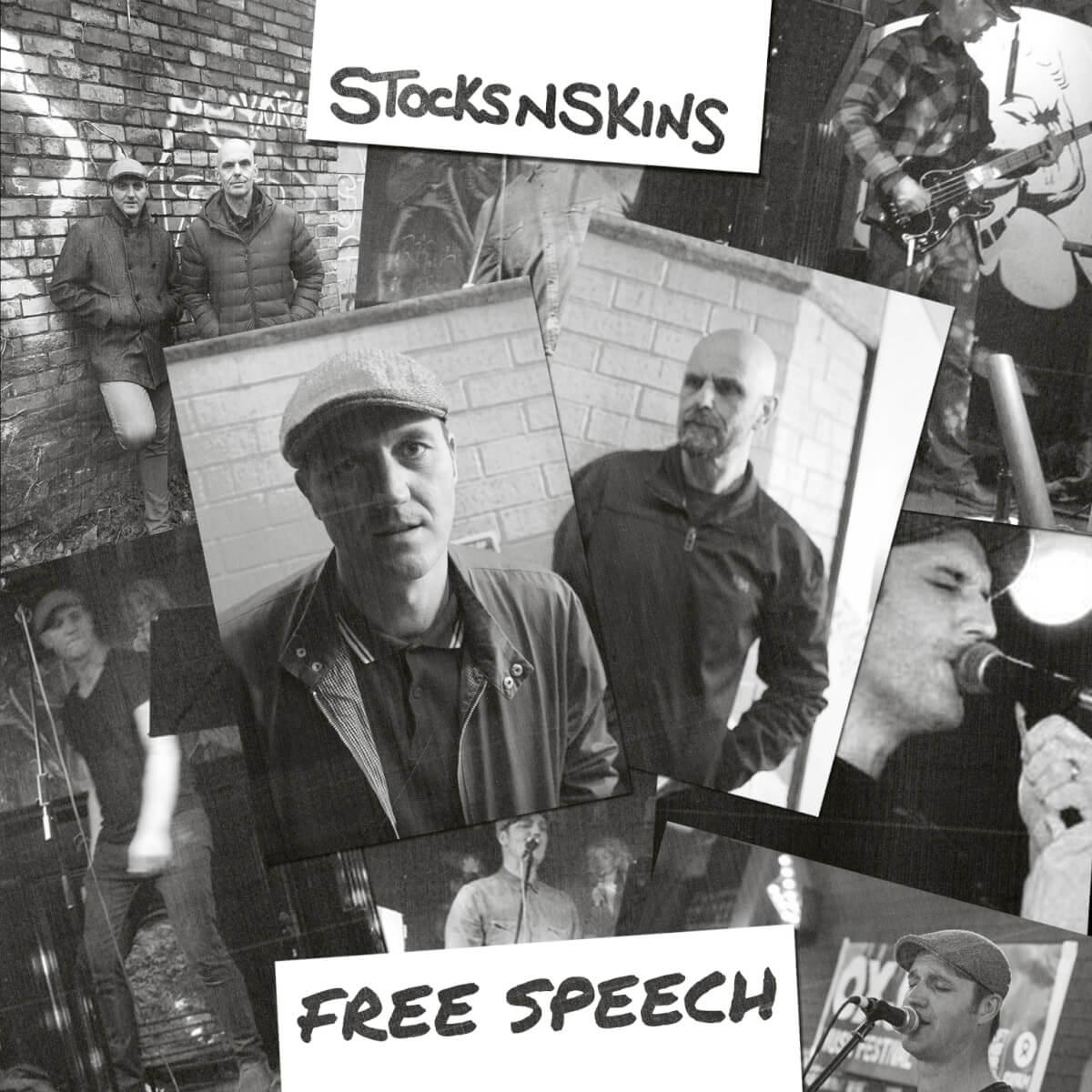 Stocksnskins – Free Speech