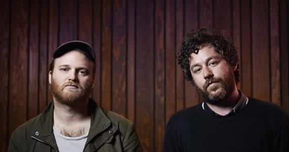 New Music: Kyle Dixon And Michael Stein (s U R V I V E) – Affluenza (from Native Son)
