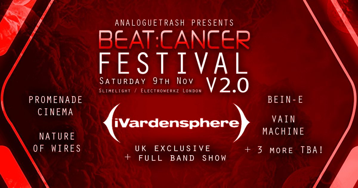 Beat:cancer Festival 2019