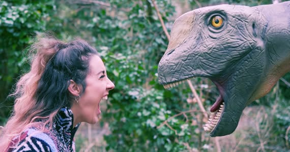 New Music: Rachel K Collier – Dinosaur