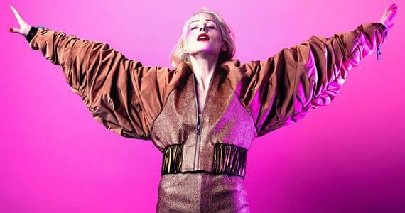New Music: Ingrid Witt – Fools