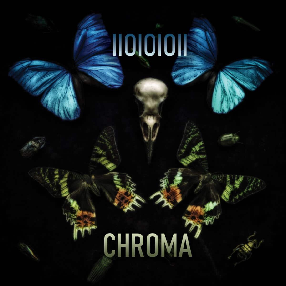 Iioioioii – Chroma