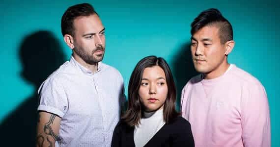 New Music: Fanclub – Uppercut