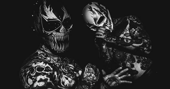 New Music: Bone Cult – Cruel