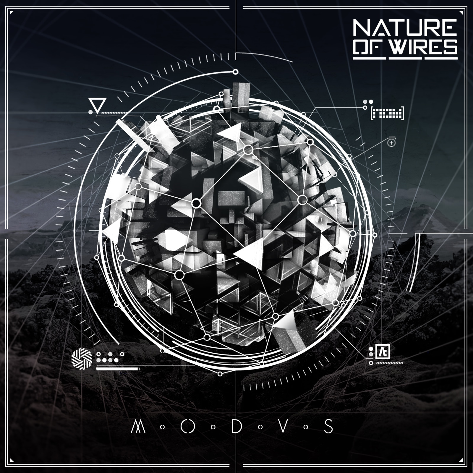 Nature Of Wires – Modus