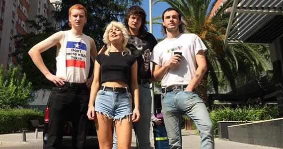New Music: Amyl And The Sniffers – Some Mutts (can't Be Muzzled)