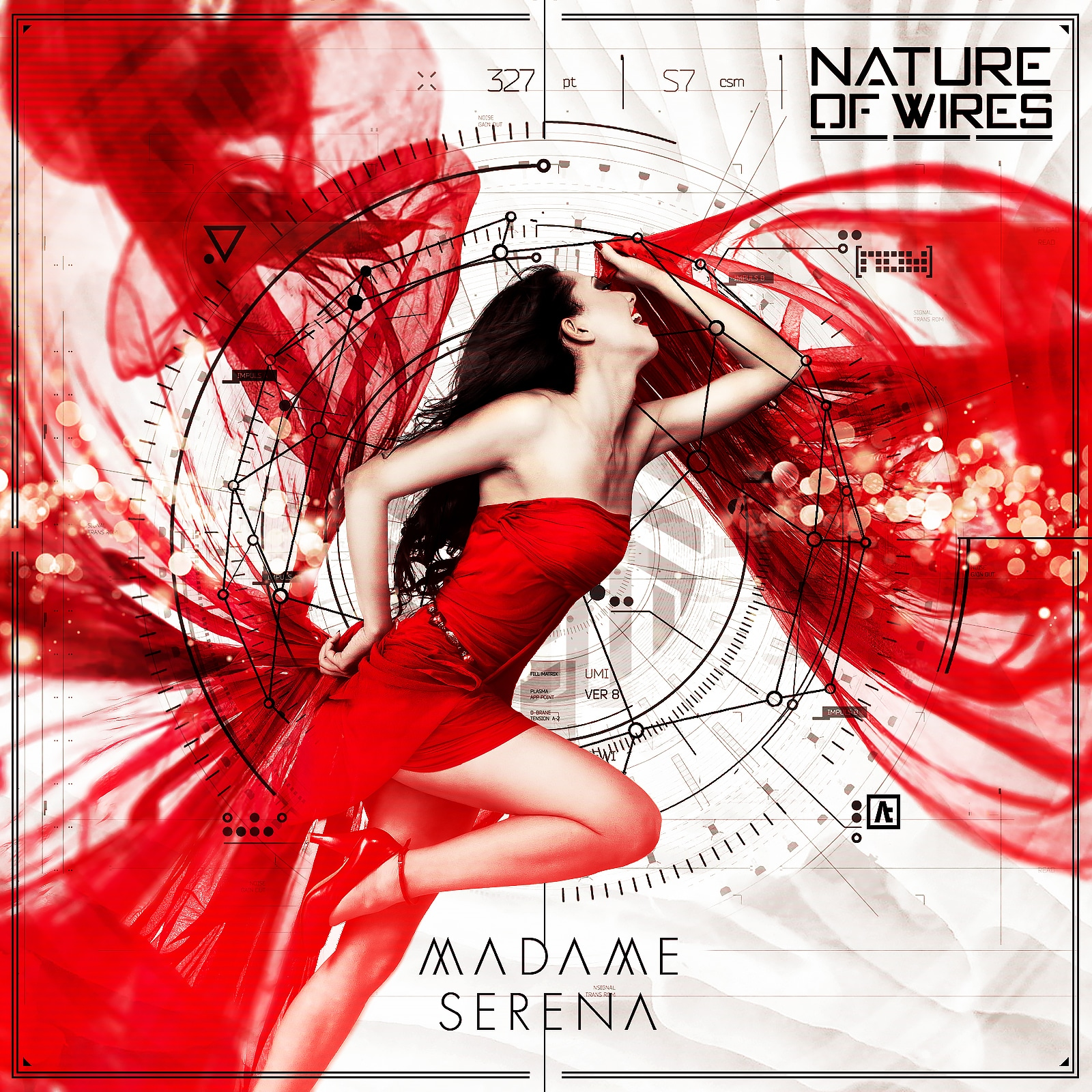 Nature Of Wires – Madame Serena