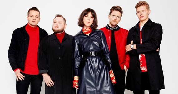 New Music: Of Monsters And Men – Alligator