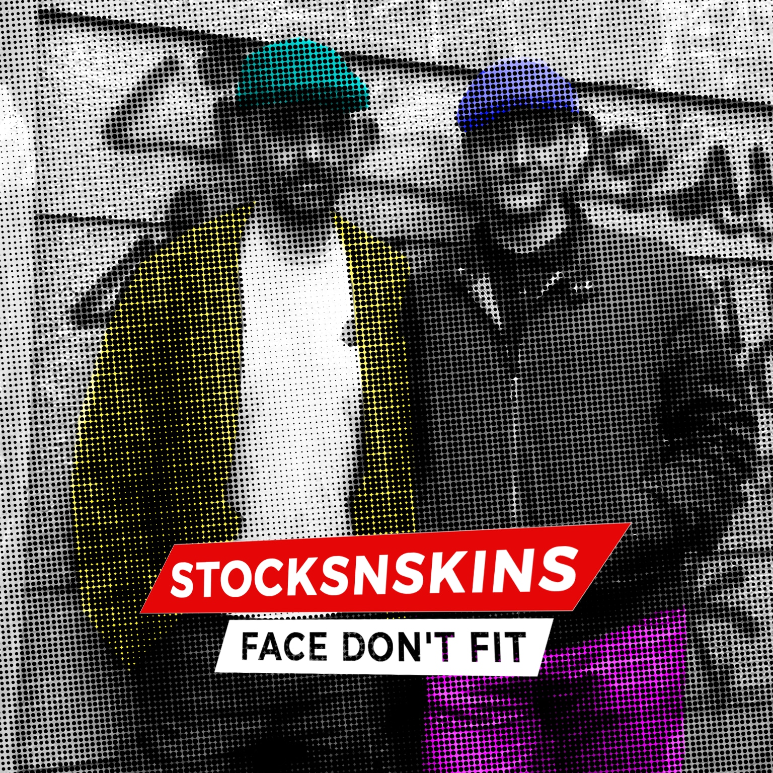 Stocksnskins – Face Don't Fit