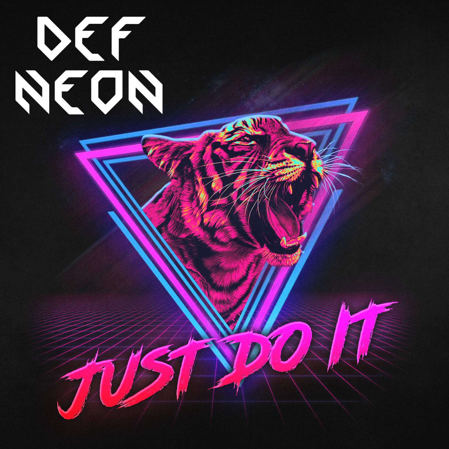 Def Neon – Just Do It