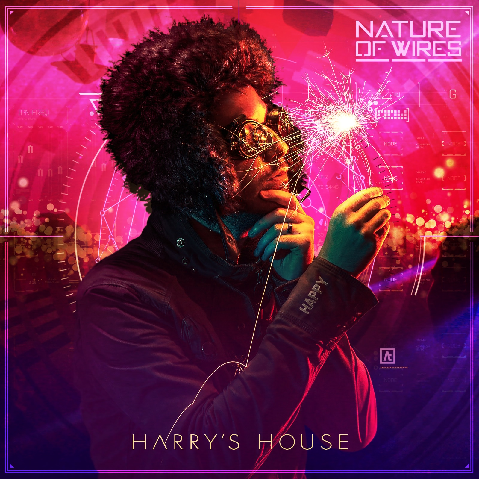 Nature Of Wires – Harry's House