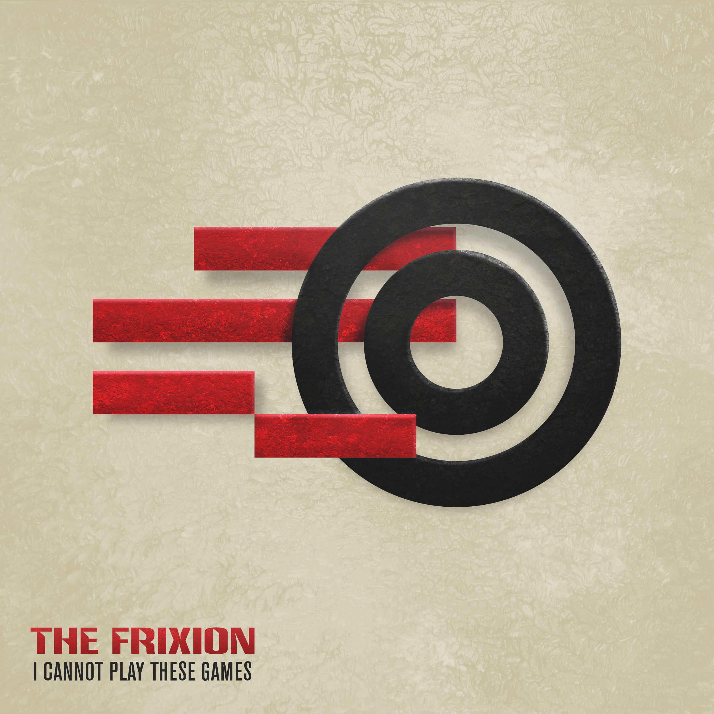 The Frixion – I Cannot Play These Games