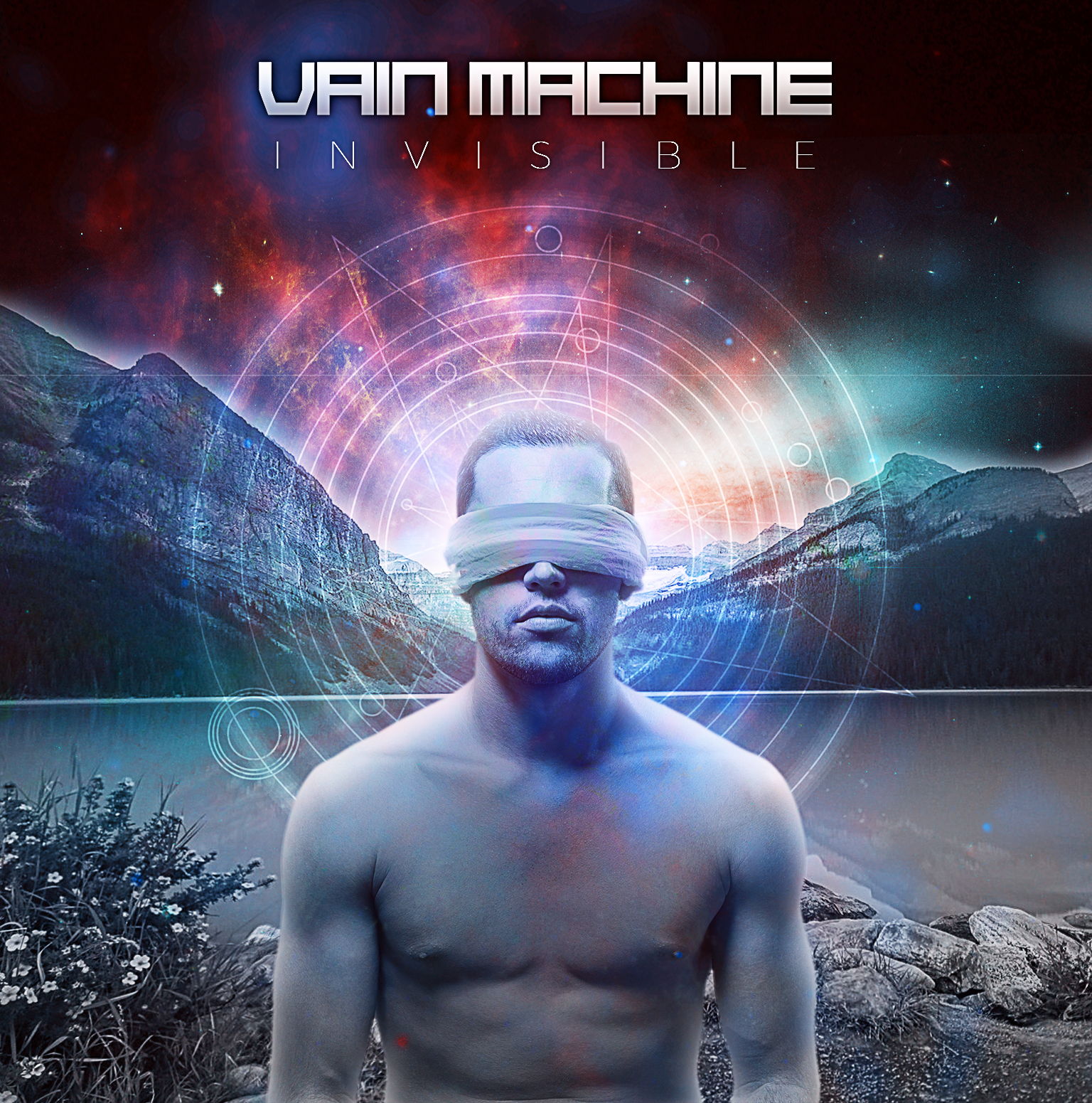 Vain Machine – Invisible
