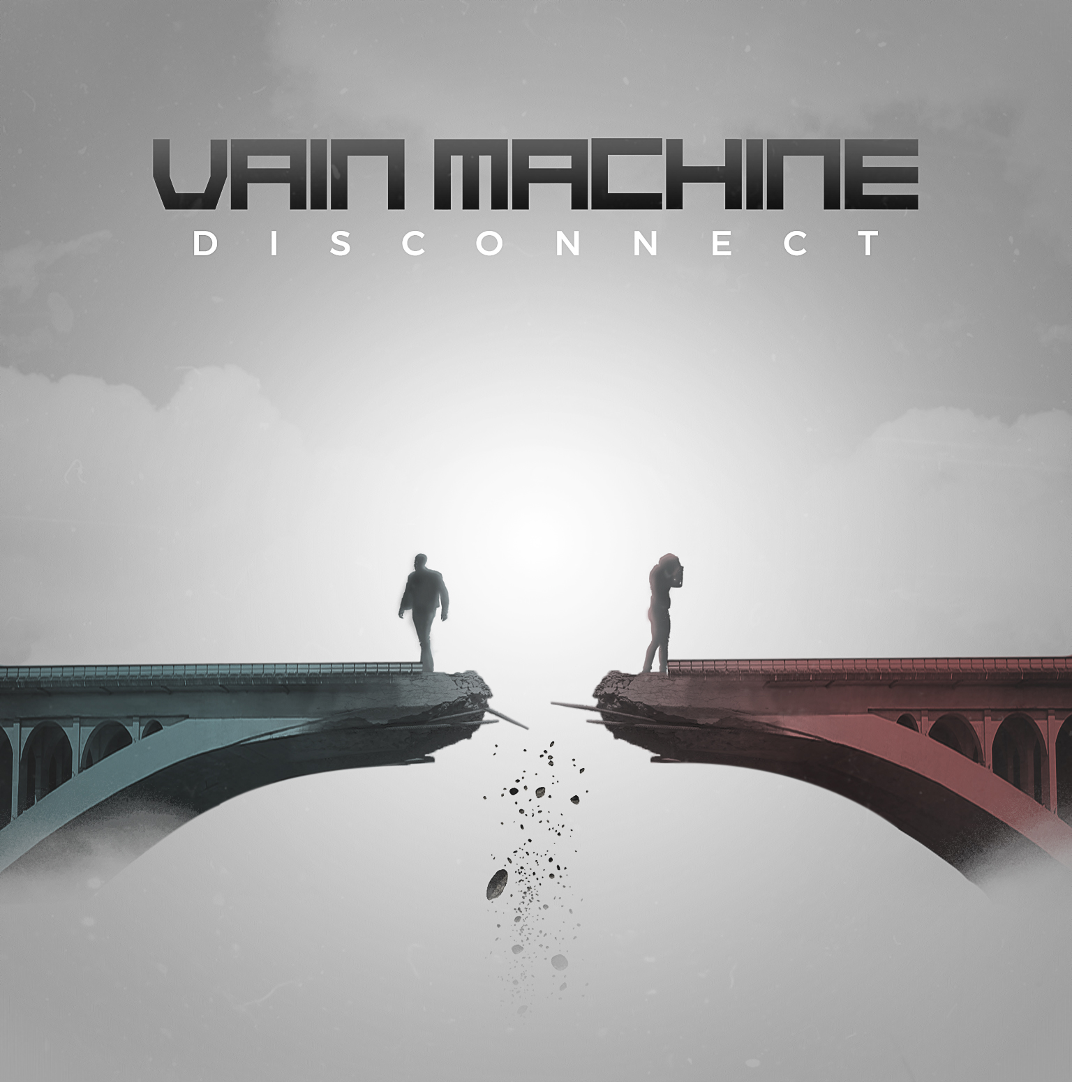 Vain Machine – Disconnect
