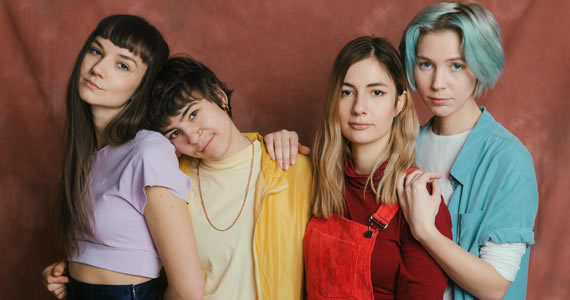 New Music: My Ugly Clementine – Who