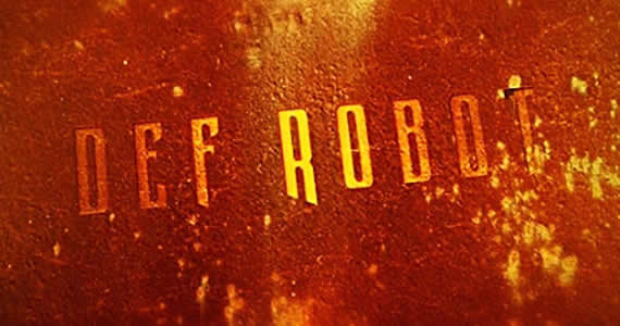 Introducing: Def Robot