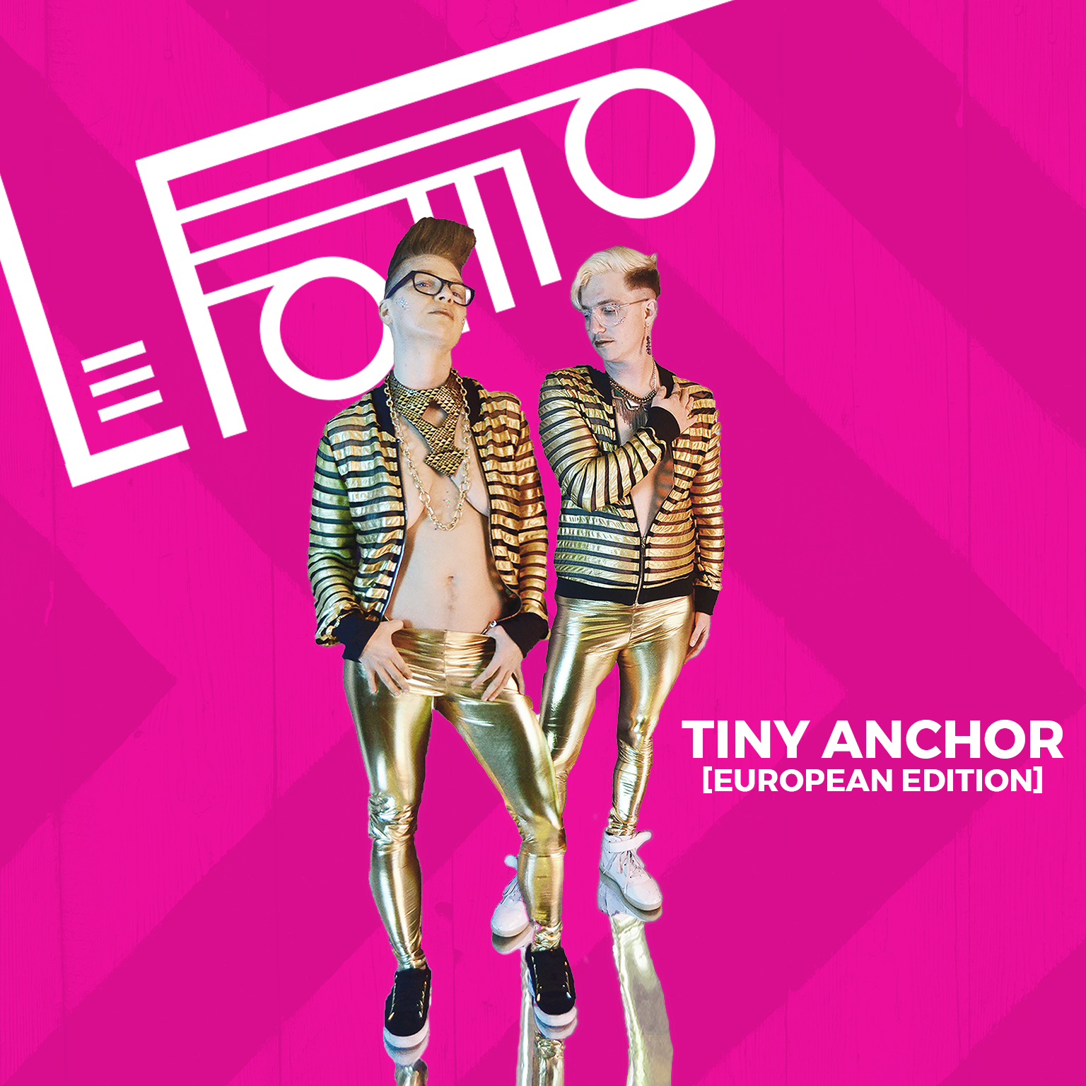 Le Fomo - Tiny Anchor