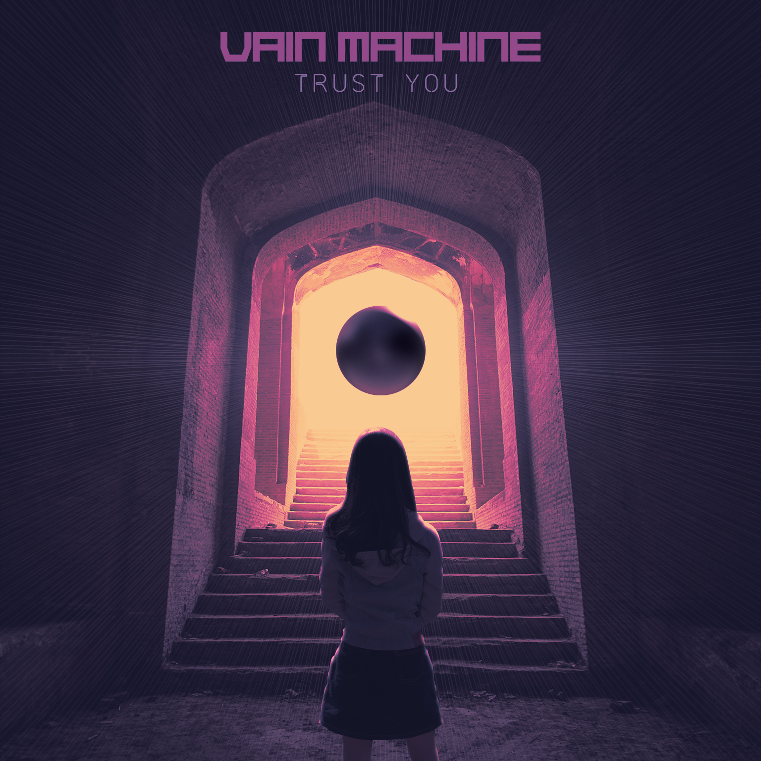 Vain Machine – Trust You