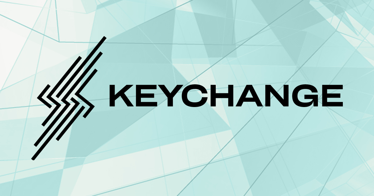 Analoguetrash Signs Up To The Keychange Pledge